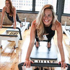 Gallery | Flex Pilates Chicago