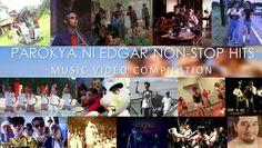 Parokya Ni Edgar - Non-Stop Hits (Music Video Compilation)