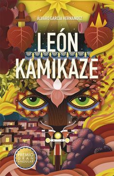 Me llamo León, León Kamikaze. Nunca tuve una familia; ni siquiera unos amigos. Me enamoré una vez... He tenido tres vidas. En la primera, el mundo me rechazó. En la segunda, todos me odiaron. En la tercera, aún no sé quién soy. Me llamo León, León Kamikaze, y este es el rastro que me ha traído hasta AQUÍ.Libro ganador del Premio Gran Angular 2016 (A partir de 14 años)