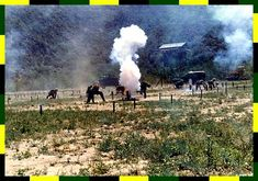 In the field under fire. Army Day, Defence Force, South Africa, Coin Values, African, Military, War, Soldiers, Country