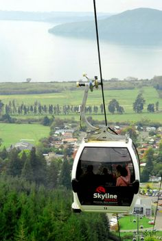 Skyline - Gondola & Luge, Queenstown, New Zealand Tried this once Came here numerous times First in 2008 December group tour Christchurch n Queenstown tour Then in 2012 F&E Auckland -Queenstown 28 days In 2014 Free n easy Queenstown about 130 days apr to July