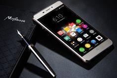 Phablet ZTE V5 4G com desgin premium ~ Apps do Android