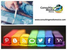 LA MEJOR AGENCIA DE MARKETING DIGITAL. Cuando empleas una estrategia para tus redes sociales, es importante que midas los resultados que estás obteniendo para conocer qué tanto ha funcionado, si es necesario hacer cambios o continuar así. En CONSULTING MEDIA MÉXICO entregamos a cada uno de nuestros clientes los resultados del trabajo que realizamos en sus redes sociales y el posicionamiento que se ha logrado. Para más información, te invitamos a visitar www.consultingmediamexico.com. Marketing Digital, Getting To Know, Social Networks