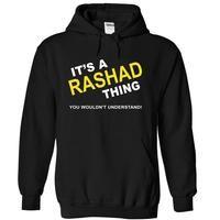 Its A Rashad Thing