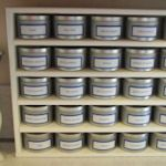 spice storage ideas plus homemade seasoning recipes