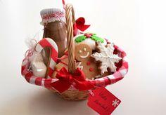 Ideas para regalos navideños