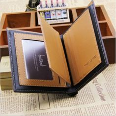 Designer Mens Wallet