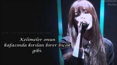 Taeyeon-Human FMV. [TR-SUB,SNSD TURKEY.] Taeyeon Tumblr, Tokyo Dome, Snsd, Girls Generation, Turkey, Music, Youtube, Musica, Musik