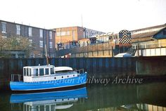 Disused Stations, Great Yarmouth, British Rail, Over The River, Electric Locomotive, Photo Blue, Victorian Architecture, Forts, Great Britain