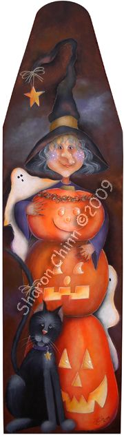 The Decorative Painting Store: , Autumn/Halloween Patterns