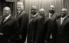 The Soulifters Gospel Group