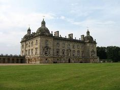 Houghton Hall - home to the Earl of Cholmondeley Houghton House, Houghton Hall, Places To Visit Uk, Georgian Architecture, College Library, Marquess, English Manor, Tired Eyes, Castles