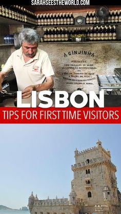 Lisbon, Portugal is an interesting city to explore. While it wasn't my favourite place I did find some interesting food to eat in Lisbon, nice places to stay in Lisbon and things to do in Lisbon. Here are some tips for first time visitors to Lisbon.