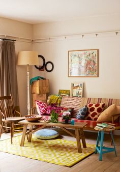 Interior design experts explain how to transform a room from drab to dazzling