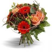 Autumn Bouquet flowers delivery Belgium €39.80