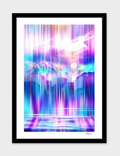 """Real artists have no limits!  I'm happy to introduce the new design  """"Artistic - XXIV - Without Limits"""" via Curioos  LINK ► https://www.curioos.com/tmarchev/promo  #sale #promo #curioos #prints #digitalart #design #modern #abstract #TMarchev #modernart #Aluminum #Glass #Canvas #wallart #artdeco #findyourway #homedecor"""