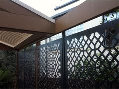 outdoor wall panels - Google Search