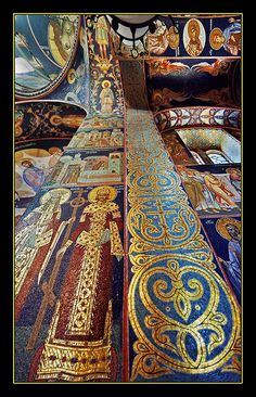 St. George Orthodox Church - Oplenac, Serbia