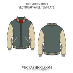 Men Casual Sport Jacket | Pinterest | Illustrators and Graphics
