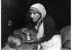 Pousada da Tonha: Papa anuncia data de canonização de Madre Teresa