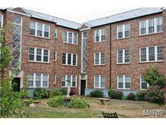 8054 Davis Dr Unit 1n, St Louis Property Listing: MLS® # 13003019