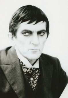 1897 plot - Jonathan Frid as Barnabas Collins