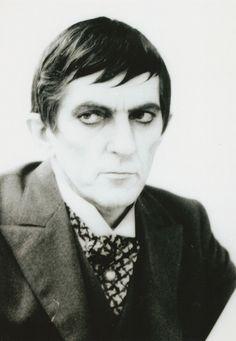 1897 plot - Jonathan Frid as Barnabas Collins