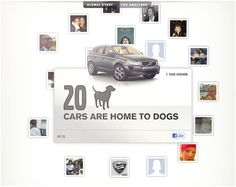 """Découvrez l'application """"You Inside"""" de Volvo – Vidéo sponsorisée"""