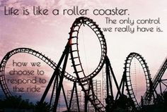 Check out my new PixTeller design! :: Life is like a roller coaster. the only control we really have. Michael Simmons, Complicated Grief, Spiritual Coach, Sharing Economy, Roller Coaster Ride, Ups And Downs, What Is Life About, Denial, Frases