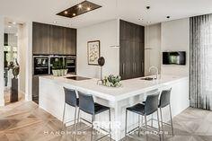 Keukens op maat | Maatkeukens - RMR Interieurbouw - Moergestel