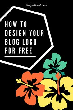 How to design your blog logo and why i changed mine solutioingenieria Image collections