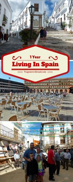 Reflecting on our first year as American Expats living in Spain. We have some great takeaways. Some were expected and others were a pleasant surprise. Read more on WagonersAbroad.com