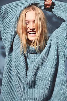 Swim Too Deep Pullover | Free People