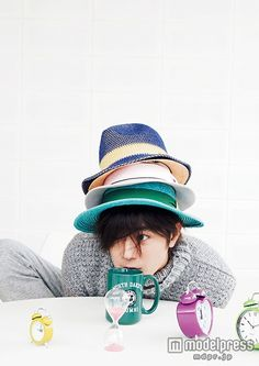 「学校のカイダン」間宮祥太朗「どれが本当の自分なのかわからない」多面性が開花 - モデルプレス