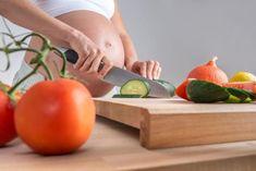 Co powinno znaleźć się w Twojej diecie, gdy jesteś w ciąży? Czego unikać? #CIĄŻA #JEDZENIE #POSIŁKI #POTRAWY #KOBIETA #DIETA