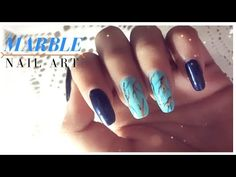 1 minute nail art