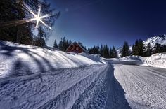 Photo Snow, Album, Pictures, Outdoor, Outdoors, Outdoor Life, Garden, Human Eye, Paintings