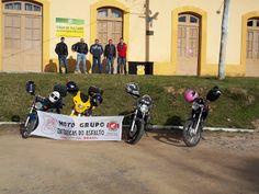 Moto Grupo Tartarugas do Asfalto Canguçu/RS: Capão do Leão / RS (14/08/2011)