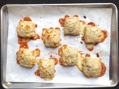 Cheddar, Herb, and Garlic Biscuits - Flourish - King Arthur Flour