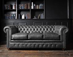 15 best chesterfield sofa images in 2019 chesterfield chair rh pinterest com