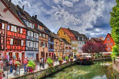 Colmar France #travel