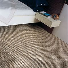 Licht en fris in de slaapkamer met DESSO AirMaster: om fijn in te ...