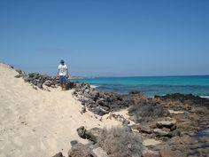 Fuerteventur´s beach
