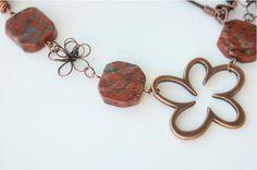 Wire Wrapped Jewelry Customer Show
