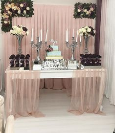 speech desk - New Site Decoration Buffet, Stage Decorations, Wedding Decorations, Wedding Table, Diy Wedding, Dream Wedding, Event Planning, Wedding Planning, Bride Shower