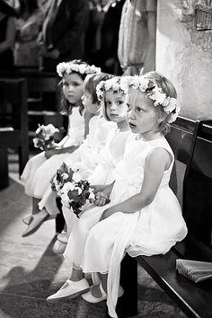 Flower Girl Shirts, Flower Girl Robes, Flower Girls, French Wedding, Dream Wedding, Wedding Day, Wedding Photography Inspiration, Wedding Inspiration, Wedding Background