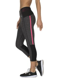 63449d884ccbce Active Capri Leggings Women Fitness Gear, Fitness Women, Gym Gear, Workout  Gear,