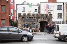 Dublin | The Brazen Head is die oudste pub in Ierland