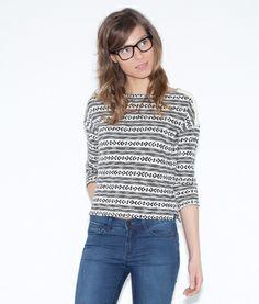 SWEATSHIRT » T-shirts » Woman