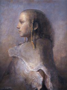 Odd Nerdrum, Norwegian painter